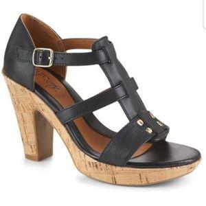 Eurosoft by Sofft // Fonda Ankle Strap Sandal